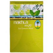 Nakhla Mix- Ice Lemon Mint 50g
