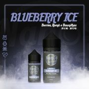 Nano's Juices - Blueberry Ice 30 ml