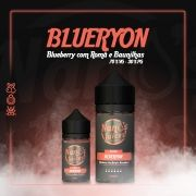 Nano's Juices - Blueryon 30 ml