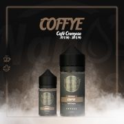 Nano's Juices - Coffye 30 ml