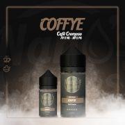Nano's Juices - Coffye 30 ml