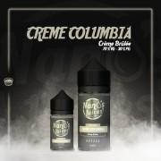 Nano's Juices - Creme Columbia 30 ml