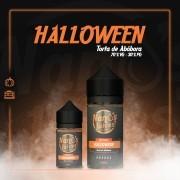 Nano's Juices - Halloween 30 ml
