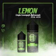 Nano's Juices - Lemon 30 ml