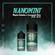 Nano's Juices - Nanomint 30 ml