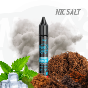 Nano's Juices - Salt Nic - Blue Ice 15ml