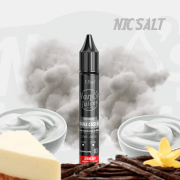 Nano's Juices - Salt Nic - Havana Custard 15 ml