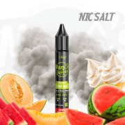 Nano's Juices - Salt Nic - Love 666 15 ml