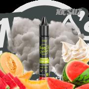 Nano's Juices - Salt Nic - Love 666 15 ml