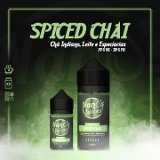 Nano's Juices - Spiced Chai 30 ml