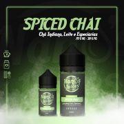 Nano's Juices - Spiced Chai 30 ml