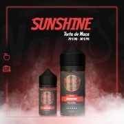Nano's Juices - Sunshine 30 ml