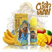 Nasty Juice - Cush Man Banana 60 ml