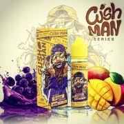 Nasty Juice - Cush Man Mango Grape 60 ml
