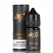 Nasty Juice - Nic Salt Tobacco Bronze 30 ml