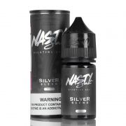 Nasty Juice - Nic Salt Tobacco Silver 30 ml