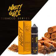 Nasty Juice - Tobacco Gold 60 ml