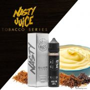 Nasty Juice - Tobacco Silver 60 ml