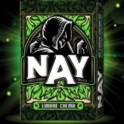 Nay - Limone Crema 50g