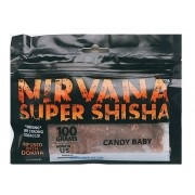 Nirvana - Candy Baby 100g