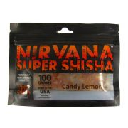 Nirvana - Candy Lemon 100g