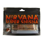 Nirvana - Drunk Cowboys 100g