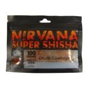 Nirvana - Drunk Cowboys 100g