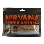 Nirvana - Punish Lemon 100g