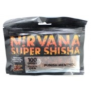 Nirvana - Punish Menthol 100g