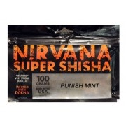 Nirvana - Punish Mint 100g