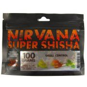 Nirvana - Skull Control 100g