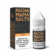 Pacha Mama - Nic Salt Icy Mango 30ml