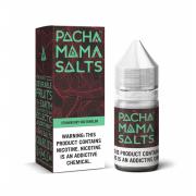 Pacha Mama - Nic Salt Strawberry Watermelon 30ml