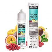 Pacha Mama - Passion Fruit Raspberry 60ml