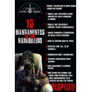 Placas Decorativas - 10 mandamentos