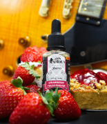 Radiola Juices - Strawberry Fields Forever 30 ml