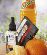 Radiola Juices - Super Freak 30 ml