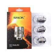 Resistência Smok - V8 X Baby M2