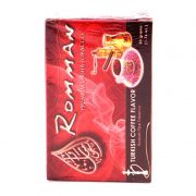 Romman - Turkish Coffee Flavor 50g