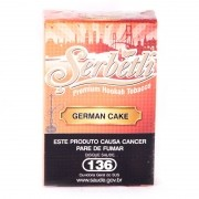 Serbetli - German Cake 50g