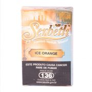 Serbetli - Ice Orange 50g