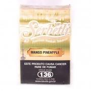 Serbetli - Mango Pineapple 50g