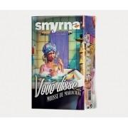 Smyrna - Vovó Disse Mousse de Maracujá 50g