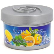 Social Smoke - Arctic Lemon 100g