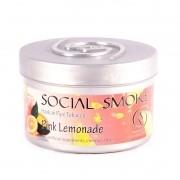 Social Smoke - Pink Lemonade 250g