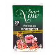 Start Now - Bratapfel 50g