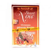 Start Now - Gebrannte Mandeln 50g