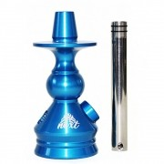 Stem Narguile Marajah Next 14cm - Azul