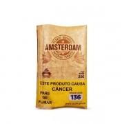 Tabaco Amsterdam - Orgânico Natural Especial 25g
