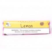 Tangiers Linha Noir - Lemon 250g